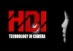 camera HDI là gì? Có gì hay ở camera HDI?