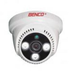 Camera bán cầu hồng ngoại Benco BEN-3156AHD