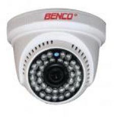 Camera HD-CVI bán cầu Benco BEN-6220CVI