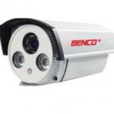 Camera thân IP hồng ngoại Benco BEN-902IP