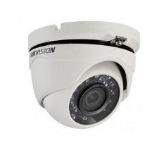 Camera HD-TVI Dome hồng ngoại 2.0 Megapixel HIKVISION DS-2CE56D0T-IRM