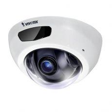 Camera IP Dome hồng ngoại 2.0 Megapixel Vivotek FD8166A-N