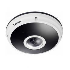 Camera IP Fisheye hồng ngoại 12 Megapixel Vivotek FE8391V