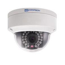 Camera IP Dome hồng ngoại không dây 2.0 Megapixel HDPARAGON HDS-2120IRAW