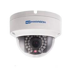 Camera IP Dome hồng ngoại không dây 2 Megapixel HDPARAGON HDS-2121IRPW