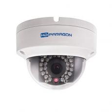Camera IP Dome hồng ngoại 4 Megapixel HDPARAGON HDS-2143IRP/D
