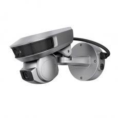 Camera IP nhận diện con người 2.0 Megapixel HDPARAGON HDS-PT9122IX-D/S