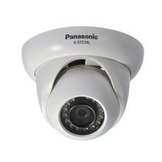 Camera IP Dome hồng ngoại 2.0 Megapixels PANASONIC K-EF234L03