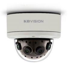 Camera IP Dome 12 Megapixel KBVISION KA-SN1206