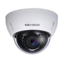 Camera IP Dome hồng ngoại 8.0 Megapixel KBVISION KH-N8002