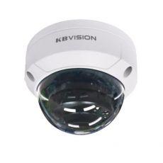 Camera IP Dome hồng ngoại 2.0 Megapixel KBVISION KHA-4020SDM