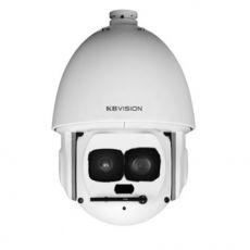 Camera IP Speed Dome hồng ngoại 2.0 Megapixel KBVISION KRA-IP0720P30