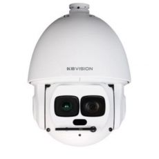 Camera IP Speed Dome hồng ngoại không dây 2.0 Megapixel KBVISION KX-2408IRSN