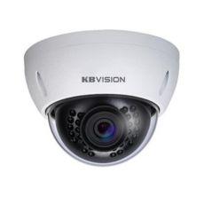Camera IP Dome hồng ngoại 8.0 Megapixel KBVISION KX-8002N