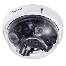 Camera IP Dome 12 Megapixel Vivotek MA8391-ETV
