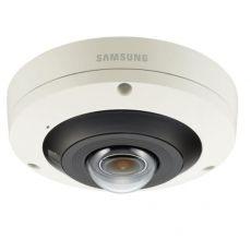 Camera IP Fisheye 4K hồng ngoại 12 Megapixel SAMSUNG WISENET PNF-9010RVM