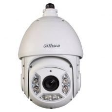Camera IP Speed Dome hồng ngoại 4.0 Megapixel DAHUA SD6C430U-HNI