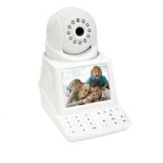 Camera IP SAFE HOME VANTECH VP-01SH