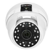 Camera HD-CVI Dome hồng ngoại 2.0 Megapixel VANTECH VP-100CS