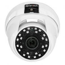 Camera HD-TVI Dome hồng ngoại 2.0 Megapixel VANTECH VP-100T