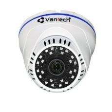 Camera Dome HD-TVI hồng ngoại VANTECH VP-113TVI