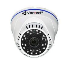Camera Dome AHD hồng ngoại VANTECH VP-114AHDH