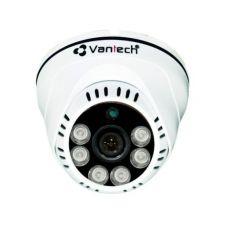 Camera Dome AHD hồng ngoại 2.0 Megapixel VANTECH VP-114D