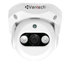 Camera Dome AHD hồng ngoại VANTECH VP-116AHDM