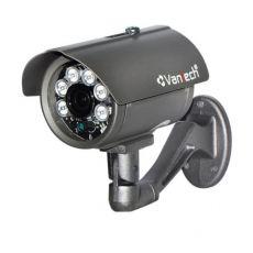 Camera HD-TVI hồng ngoại 2.0 Megapixel VANTECH VP-123TVI