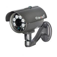 Camera HD-TVI hồng ngoại 4.0 Megapixel VANTECH VP-125TVI
