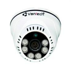 Camera AHD/TVI/CVI Dome hồng ngoại VANTECH VP-1300A/T/C