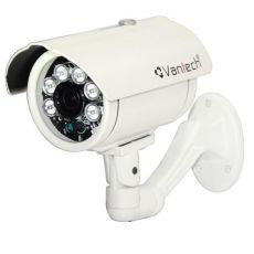 Camera AHD/TVI/CVI hồng ngoại VANTECH VP-1500A/T/C
