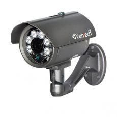 Camera HD-TVI hồng ngoại 1.0 Megapixel VANTECH VP-150TVI