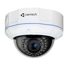 Camera IP Dome hồng ngoại VANTECH VP-180E