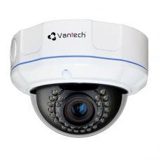 Camera IP Dome hồng ngoại 2.0 Megapixel VANTECH VP-180F