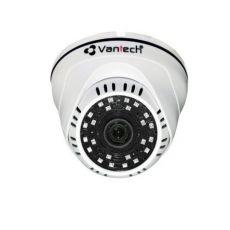 Camera IP Dome hồng ngoại 1.3 Megapixel VANTECH VP-180H