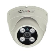 Camera IP Dome hồng ngoại VANTECH VP-184C
