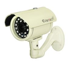 Camera HDCVI hồng ngoại 2.0 Megapixel VANTECH VP-200C