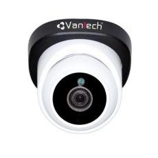 Camera Dome 3 in 1 VANTECH VP-2224A/T/C