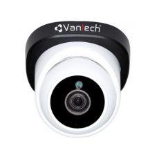 Camera Dome AHD hồng ngoại 2.0 Megapixel VANTECH VP-2224SA