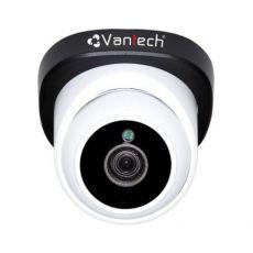Camera Dome HDTVI hồng ngoại 2.0 Megapixel VANTECH VP-2224ST