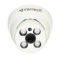 Camera Dome HD-TVI hồng ngoại 1.3 Megapixel VANTECH VP-222TVI
