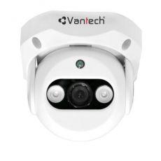 Camera Dome HD-TVI hồng ngoại VANTECH VP-281TVI