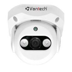Camera Dome HD-TVI hồng ngoại VANTECH VP-282TVI