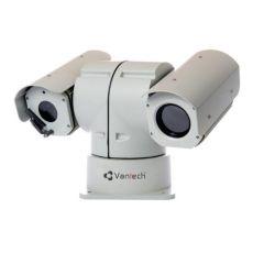 Camera AHD hồng ngoại chống cháy nổ VANTECH VP-308AHD