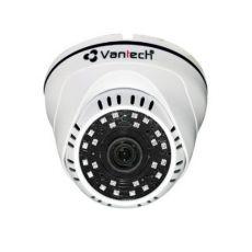 Camera Dome HD-TVI hồng ngoại 2.0 Megapixel VANTECH VP-314TVI