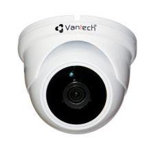 Camera Dome AHD 2.0 Megapixel VANTECH VP-406SA