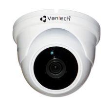 Camera Dome HD-TVI 2.0 Megapixel VANTECH VP-406ST