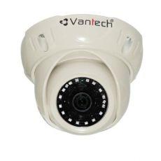 Camera DTV Dome hồng ngoại 4K VANTECH VP-6002DTV