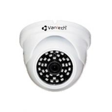 Camera DTV Dome hồng ngoại 4K VANTECH VP-6004DTV